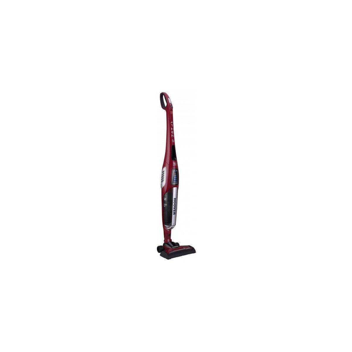 HOOVER - Aspirateurs balai ATN 18 LF 011 -: Amazon.fr: Cuisine & Maison